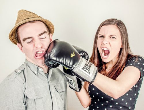 16 Different Ways to Win Argument with your Wife