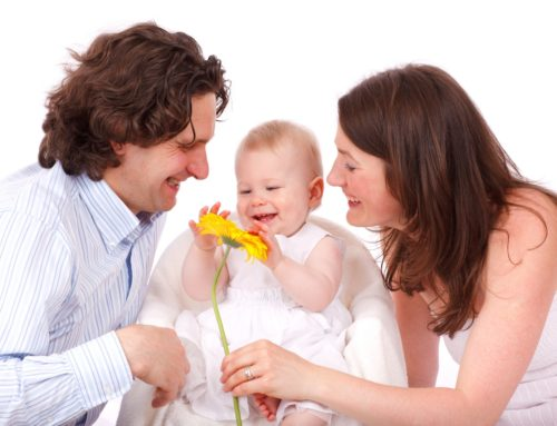NLP for new Moms, Parents