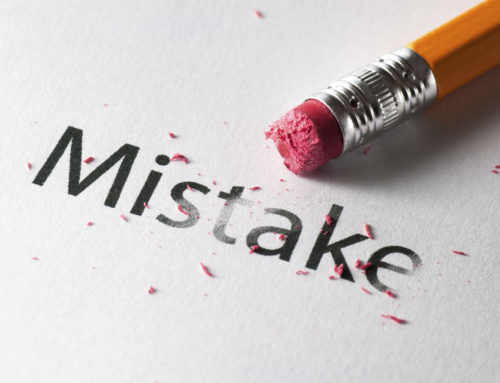 Top 10 Mistakes That Coaches Make
